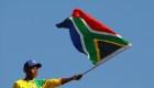 Se cumplen 26 años del primer Día de la libertad en Sudáfrica