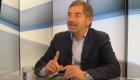 Juan Ramón de la Fuente cuenta su experiencia como positivo a covid-19