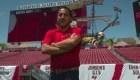 Martín Gramática y sus impresiones del draft de la NFL