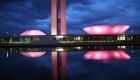 Retro: la capital de Brasil cumple 60 años