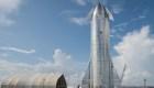 El prototipo de nave de SpaceX pasa importante prueba