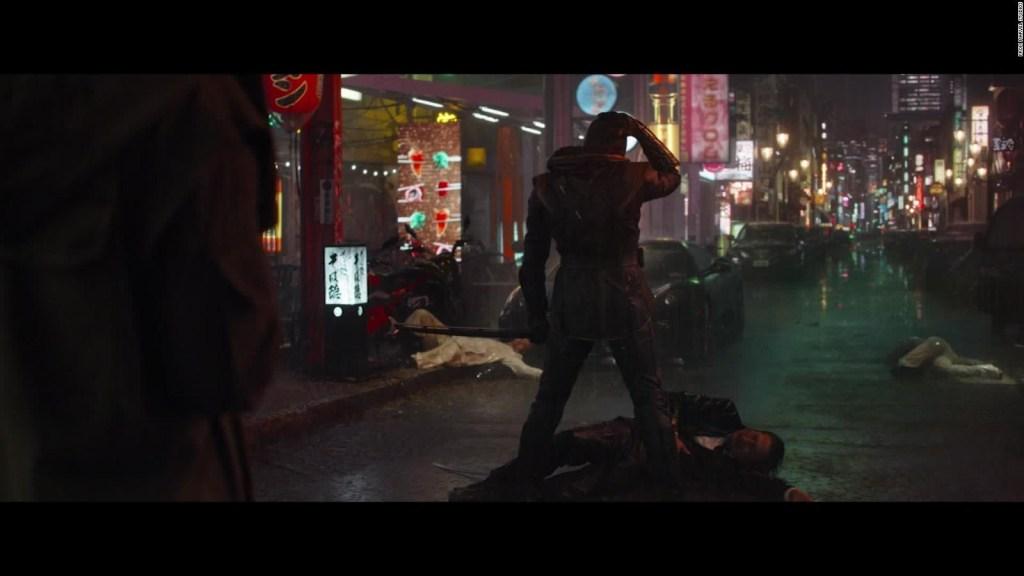 "A un año del estreno de ""Avengers: Endgame"""