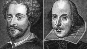 Retro: un día como hoy, pero de 1564, nace William Shakespeare