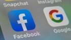 Así afecta la pandemia a Facebook, Starbucks y Google