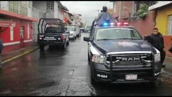 Marzo, el mes más violento desde que hay registro en México