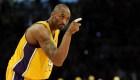 Kobe Bryant en el Salón de la Fama del baloncesto