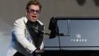 Elton John lanza fondo de emergencia por coronavirus