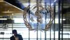 ¿En qué aspectos dependen los países de la OMS?