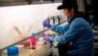 Covid-19: ¿sería efectiva una vacuna?