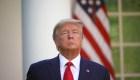 rece la aceptación de Trump en las encuestas
