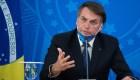 5 cosas para hoy: Acusaciones contra Bolsonaro y Guaidó y más