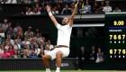 Campeón de Wimbledon opina sobre la cancelación del torneo