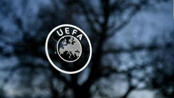 UEFA hace anuncio sobre torneos para 2020