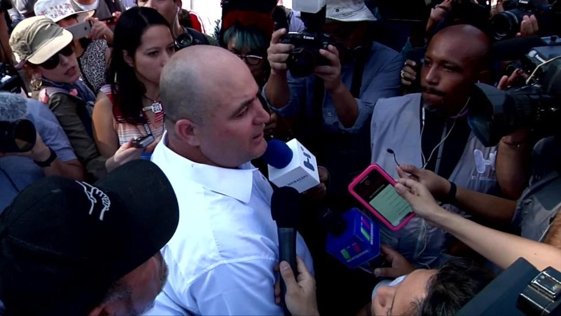 Así lo dijo: López-Gatell, López Obrador y Julián Lebarón