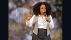 Oprah, Poncho Herrera y Top Gun entre las noticias de Showbiz