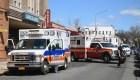 Paramédicos atienden número récord de llamadas al 911