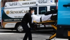 Médico narra lo que está pasando en su hospital