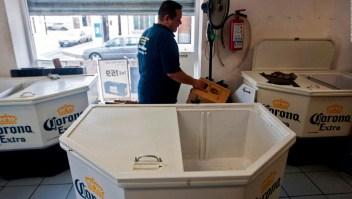Yucatán suspende toda fabricación y distribución de alcohol