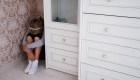Confinamiento en medio de la violencia doméstica
