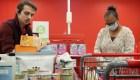 EE.UU.:30 trabajadores de supermercados mueren por covid-19