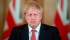 Primer ministro británico sigue en cuidados intensivos