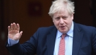 Boris Johnson en cuidados intensivos por coronavirus
