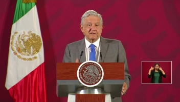 AMLO: Entregaré 2 millones de créditos en apoyo a la economía