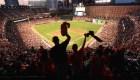 Los planes para iniciar las Grandes Ligas pese al covid-19