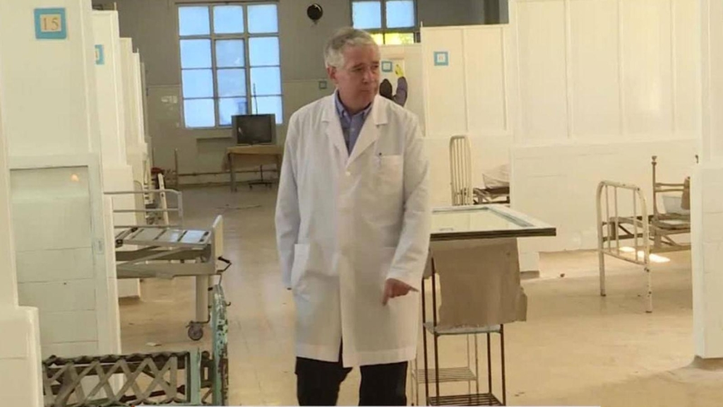 Médicos en Argentina ante la pandemia: No le tenemos miedo