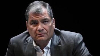 Correa, Glas y más, sentenciados a prisión por caso Odebrecht