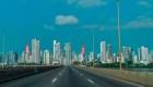 Panamá implementa cuarentena absoluta