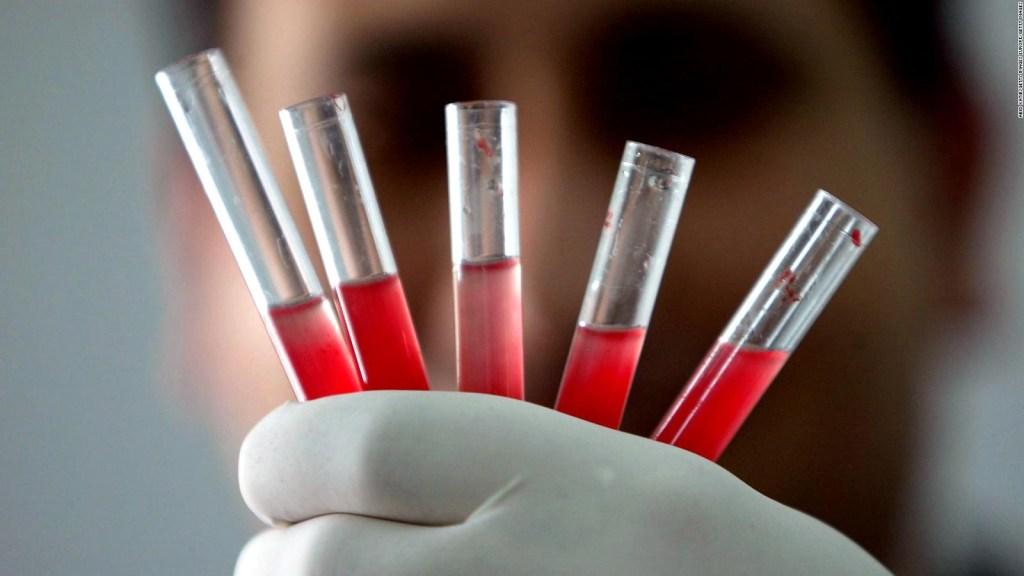 ¿Usar plasma podría ayudar a vencer la pandemia?