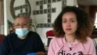Hija de fallecido por covid-19 pregunta si ella morirá