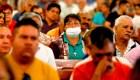 La efectividad de los cubre bocas ante el coronavirus