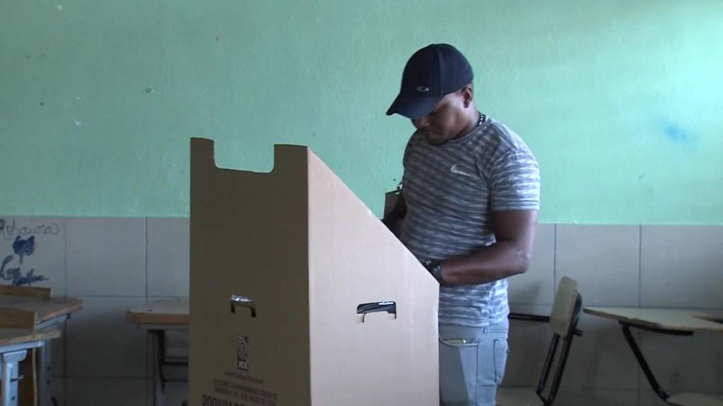 Debate en República Dominicana por fecha de elecciones