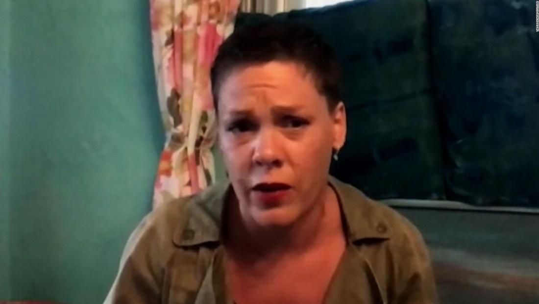 Pink casi llora hablando de su hijo de 3 años con coronavirus