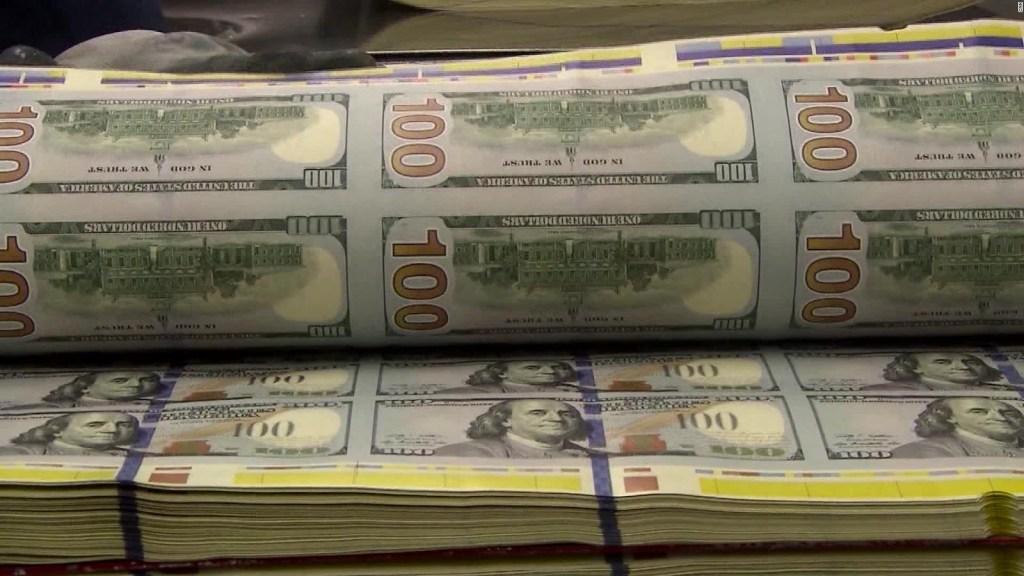 MI: medidas de apoyo fiscal están cerca de los US$8 billones