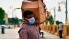 ¿Cómo cubre un periodista la crisis del coronavirus en Nueva York?