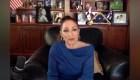 Gloria Estefan: #YoMeQuedoEnCasa por mi nieto