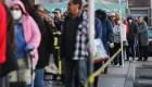 Por qué la pandemia afecta más a los latinos en EE.UU.