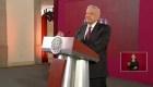 La semana de López Obrador en sus propias declaraciones