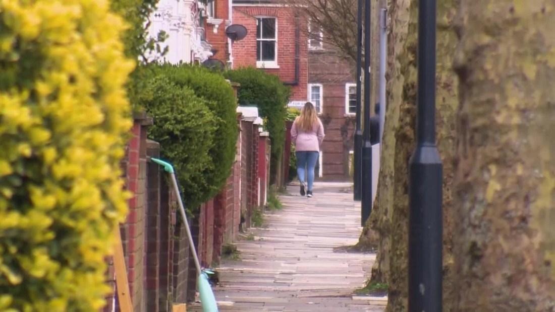 El aislamiento dispara los casos de violencia doméstica