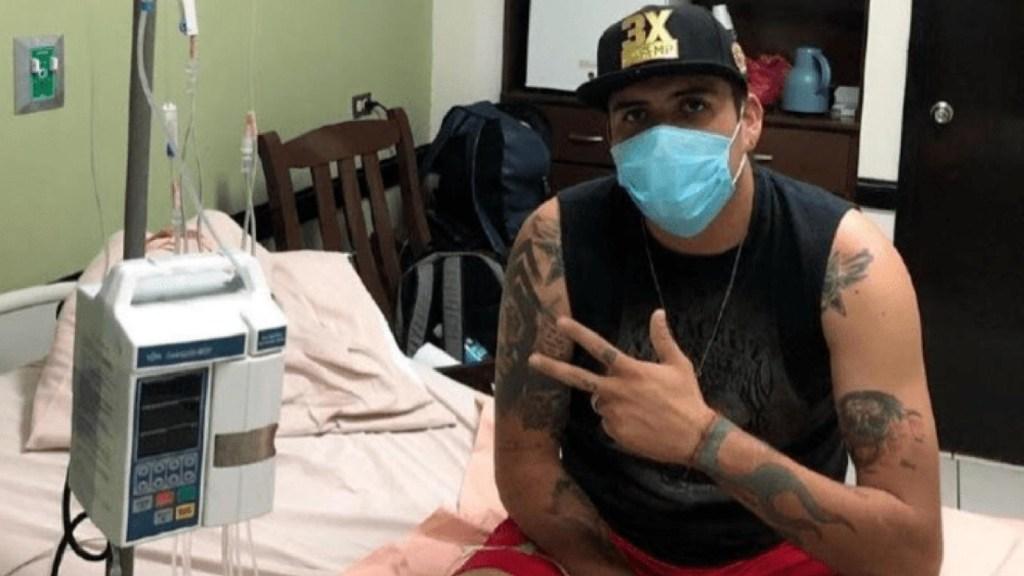 Bernardo Gradilla y su tratamiento ante el cáncer testicular