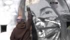 El arte rinde homenaje a los héroes del Covid-19