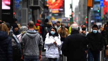 ¿Por qué existe un alto índice de contagio de covid-19 entre los latinos?
