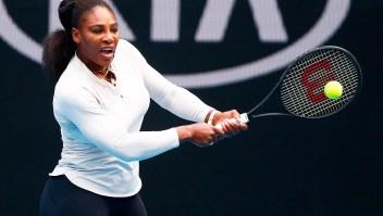 La rutina de ejercicios de Serena Williams