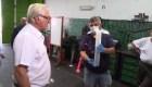 Sobreviviente de la tragedia de los Andes inventa un respirador