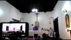 Covid-19 no impide que venezolanos celebren Semana Santa de forma digital