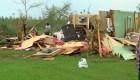 Tornados mortales causan devastación en EE.UU.