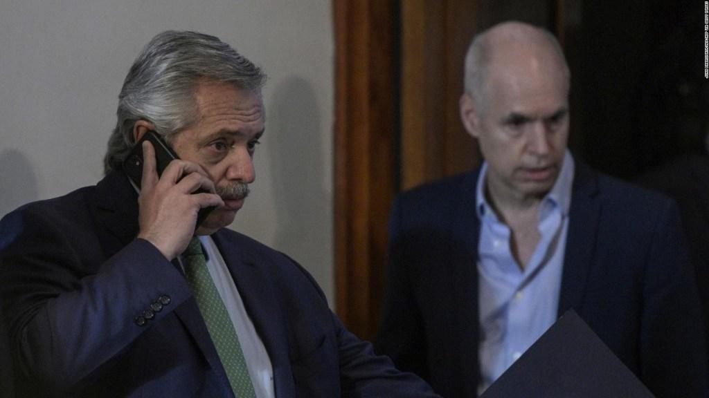 """Ventajas de Argentina en la lucha contra el covid-19: """"La oposición no estuvo dedicada a armar líos"""""""